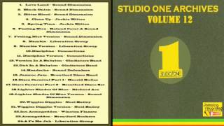 Studio One Archives - Volume 12