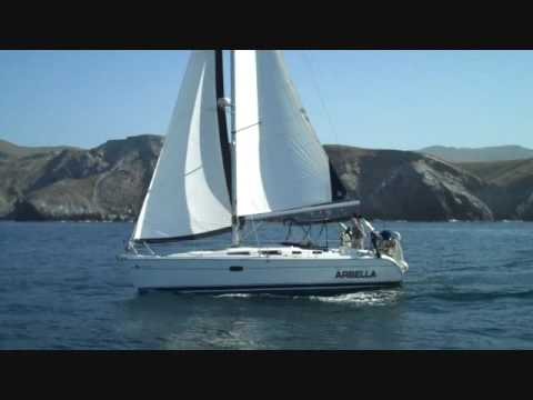 SailTime - Santa Barbara Island Hard Core Adventur...
