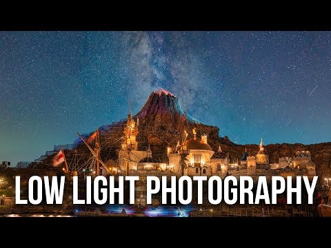 Low Light Photography | AVOID THESE MISTAKES at Night & In the Dark!
