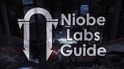 Destiny 2: Niobe Labs Guide and Keycode Solutions