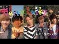 CUBERS「Happy Lucky」セルフMUSIC VIDEO(5th Single収録曲)
