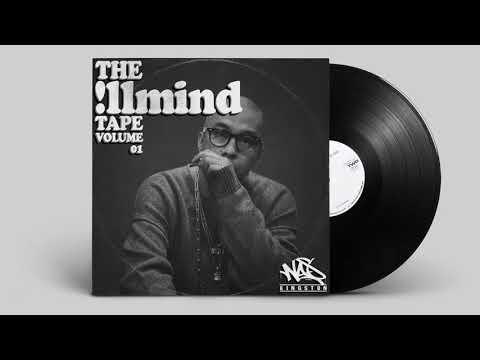 !llmind - The Ill Beattape VOl.01