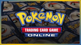 We may have purchased 1500 packs of digital Pokémon cards...join us on this adventure.