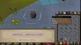 Raw Trout Osrs — Available Space Miami