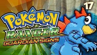 """THAT WAS IMPOSSIBLE!"" | Pokémon Ranger: Guardian Signs w/ Twit! - EP 17"