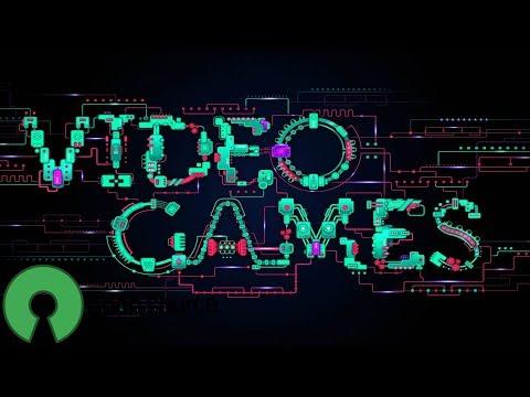 Top 10 Open-Source Video Games