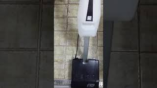 #전기바닥청소기 #F25화장실 청소 #베란다청소 #카페…