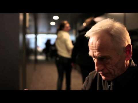 Johan Leysen vindt niet dat Jan Verheyen zijn visie opdringt