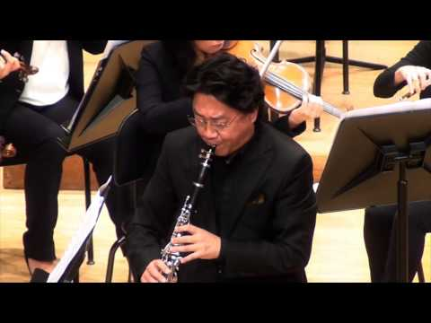 17th Seoul Metropolitan Philharmony Orchestra Concert (1/3)