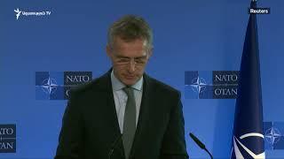 ՆԱՏՕ-ն Ուկրաինային կապի ապահով միջոցներ կտրամադրի