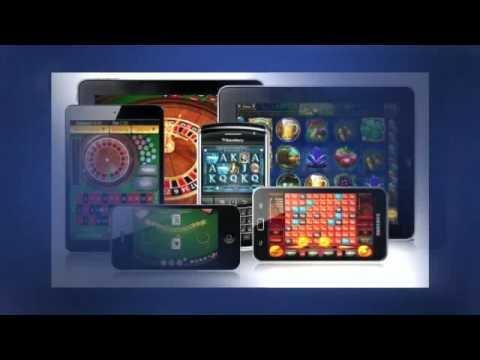 Spill Casinospill På Mobil