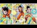 Dokkan Awakening All 3 Ultimate Gohans (AGL, PHY, & INT): Dragon Ball Z Dokkan Battle