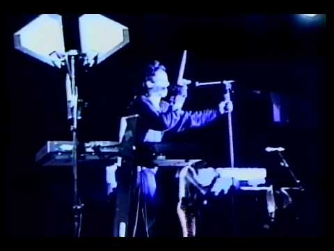 Hack1, Come With Me Information Society 1991 - Brasil
