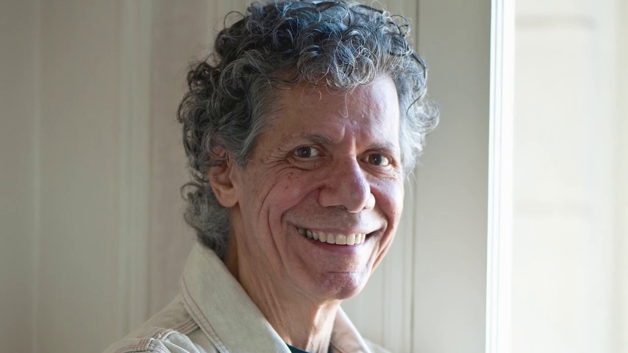 2020–21 Season Artist-in-Residence Chick Corea