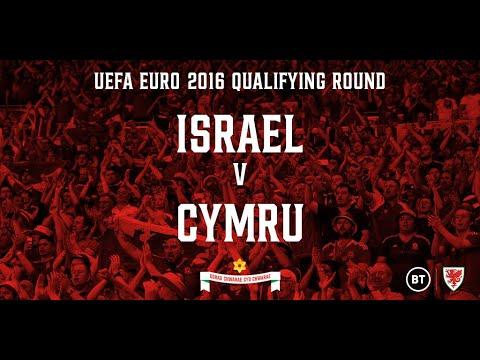 Israel v Wales 28.03.2015 (EURO 2016 Qualifying Round Full Re-Run)