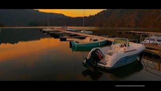 Panasonic AG-UX90 Footage
