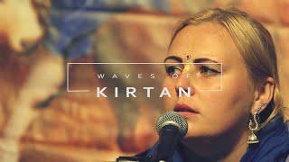 WAVES OF KIRTAN #64 // Sita - Vaishnava Summer Festival 2021