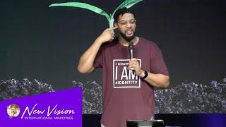 Breakthrough / Pastor Dexter Upshaw Jr.