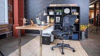 5 Best Office Desks 2018 | Best Office Desks Reviews | Top 5 Office Desks