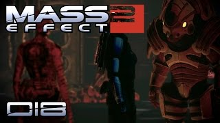 ⚝ MASS EFFECT 2 [018] [Die Alien Zuchtstation] [Deutsch German] thumbnail