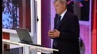 Николай Борисов. Возвышение Москвы в 14-15 вв. Ч.2