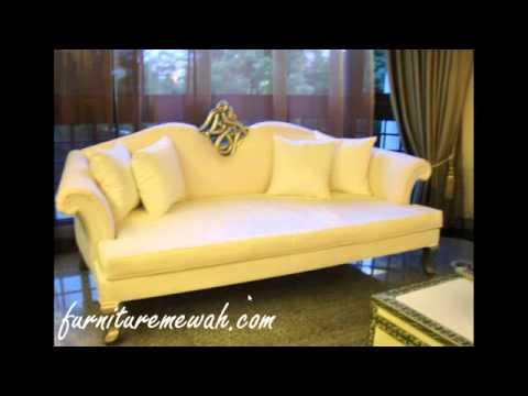 Sofa Minimalis Jual Sofa Minimalis Harga Murah YouTube