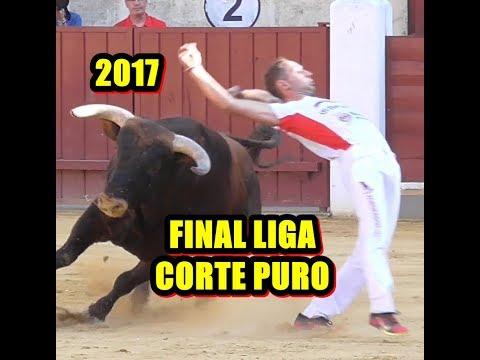FINAL DE LIGA DEL CORTE PURO 2017, Valladolid