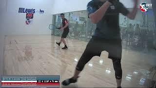 Lewis Drug Pro/Am - Rnd 16s - A. Landa vs R. Montoya