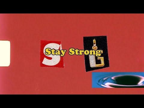 Stay Strong- Nessa Dove Ft. Nik Moody (OFFICIAL MUSIC VIDEO)