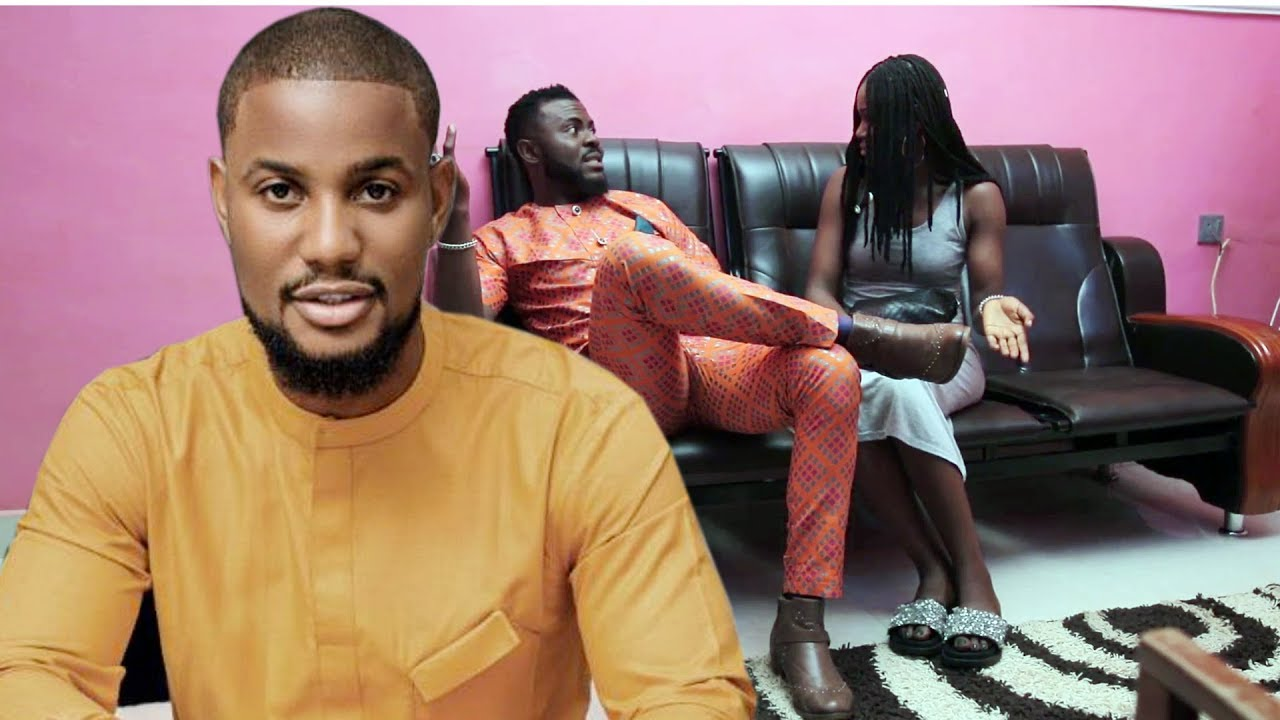 Download THE KIND OF SISTER I MUST NOT BRING TO MY MATRIMONIAL HOME - 2019 LATEST NIGERIAN FULL MOVIE