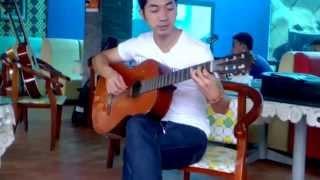Nhịp 3/4 và cách sử dụng trước khi dùng . CLB Guitar Thái Nguyên