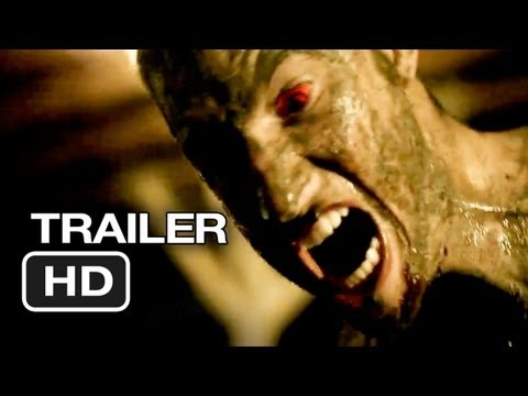 State of Emergency Official Trailer #1 (2013) - Zombie Movie HD