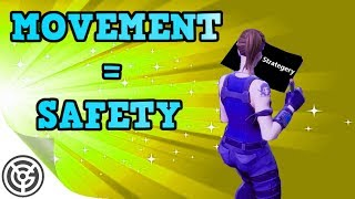 Movement Strategy - Fortnite