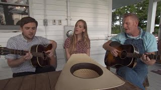 rory feek and firekid perform if i needed you