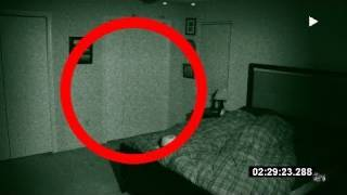 the haunting tape 5 ghost caught on video