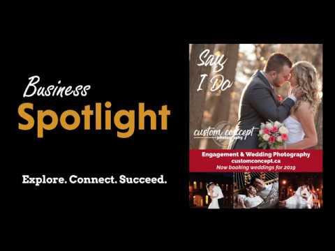 Custom Concept Photography - Business Spotlight