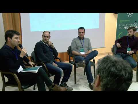 Provence 2017 - Table Ronde