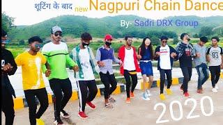 New Style Nagpuri Sailo Chain Dance 2020