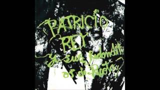 Patricio Rey y sus Redonditos de Ricota-Gulp!(1985)(Full Album)