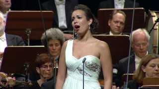 "Semi-Final 2013: Nadine Sierra sings ""Caro nome"", Rigoletto, Verdi"