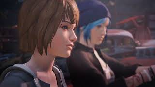 Life Is Strange (Episode 2) (XBOX ONE) Part 3/5
