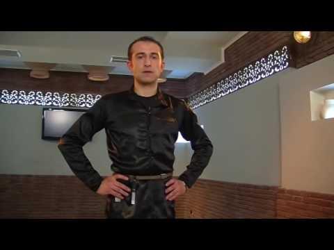 Cekva ❞Acharuli❞ Swavla // ცეკვა ❞აჭარული❞ სწავლა