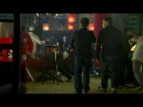 ITV1 HD - The Brighter Side Just Got Brighter - Promo - 2010 (featuring Ant and Dec)