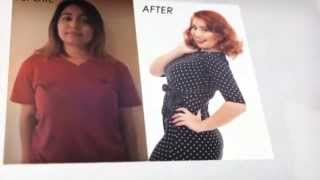 Clairol Professional Makeover Magic w/Kiyah Wright - Going Red!