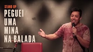 Renato Albani - O dia que eu fiquei com uma mulher na balada