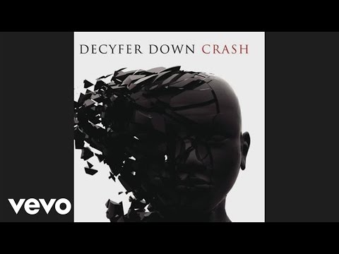 Клип Decyfer Down - Crash