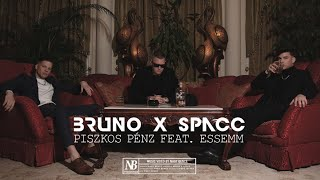 Bruno x Spacc - Piszkos Pénz ft. Essemm ( OFFICIAL MUSIC VIDEO ) 3/3