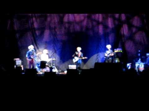 Connan Mockasin - Megumi the Milkyway Above Live @ HMH Amsterdam
