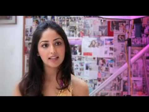 Yami Gautam on style, health and beauty  part-1