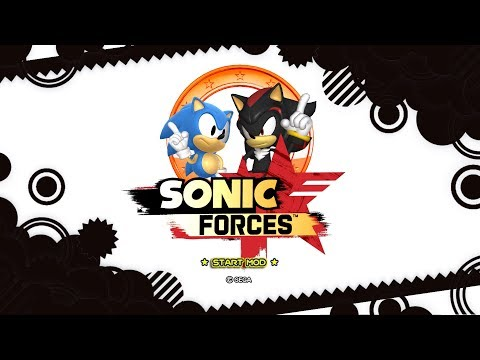Sonic Forces Generations V3.0: - | Mod for #Sonic Generations| 1080p |